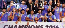 विश्व मै बाजा भारत की जीत का डंका