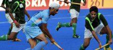 किसी को पता चला इंडिया पकिस्तान का मैच था