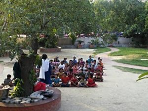 rk ashram