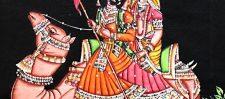 'ढोला मारू' राजस्थानी प्रेम कहानी
