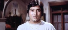 विनोद खन्ना का फ़िल्मी सफर