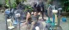 गर्मी भगाने के जबरदस्त जुगाड़