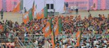 गुजरात चुनाव:अभेद गढ़ का नहीं खुला रास्ता