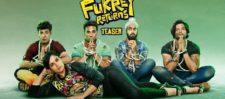 फिल्म रिव्यू :फुकरे रिटर्न्स