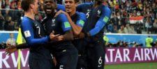 फीफा वर्ल्ड कप 2018: क्रोएशिया टीम के 2 शानदार गोल और इतिहास
