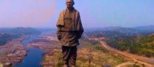 दुनिया की सबसे बड़ी मूर्ति: स्टैच्यू ऑफ यूनिटी का अनावरण करेंगे PM मोदी
