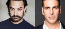 #MeToo पर अक्षय और आमिर का एक्शन