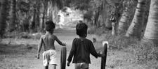 बचपन की यादें -कमलकांत सक्सेना