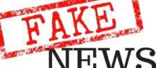 फर्जी खबरों का मकडजाल और पत्रकारिता