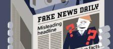 फर्जी खबरों का मकडजाल और पत्रकारिता भाग 3
