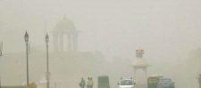 दिल्ली की दम घोंटू हवा पर चिचा ज्ञान