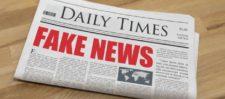 फर्जी खबरों का मकडजाल और पत्रकारिता भाग 4