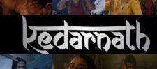 फिल्म रिव्यू :केदारनाथ