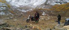 ऑडियो – रेड दे हिमालय स्टोरी