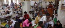 दिल्ली के सरकारी अस्पतालों में मुफ्त इलाज की हकीकत